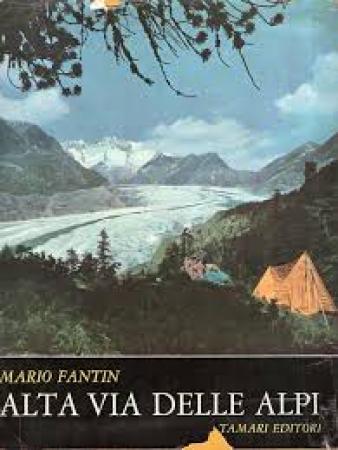 Alta via delle Alpi