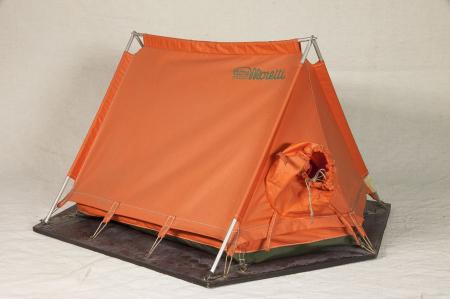 Modello di tenda