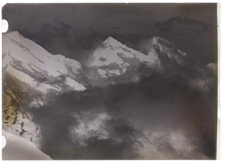 [Monte Bianco, 1939]