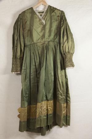 Costume tradizionale femminile delle Valli di Lanzo