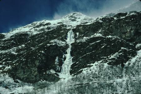[Piemonte, Val di Susa e Valle Orco: Cascata della Ferrera, Gran Cascata della Rossa]