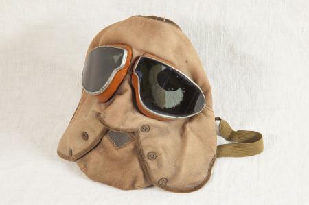 Maschera da ghiacciaio