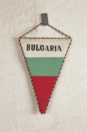 Gagliardetto bulgaro