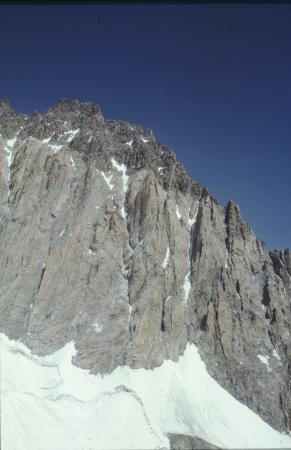[Gruppo del Monte Bianco: Picco Luigi Amedeo, Pilone Rosso]