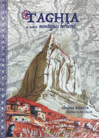 Taghia et autres montagnes berberes