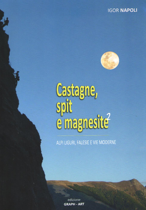 Castagne, spit e magnesite 2.