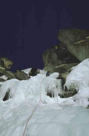 [Francia, Val Moriana]: Ice Scotland