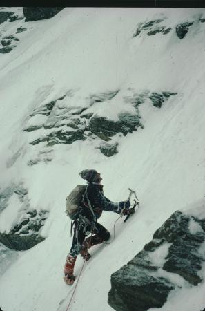 [Valle d'Aosta e Svizzera: riprese varie di Breithorn, Rocce Nere, Lyskamm]