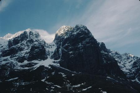[Viaggio in Scozia: Cairn Dearg, Green Gully, Smith's Route]