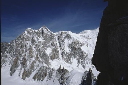 [Paesaggi del Massiccio del Monte Bianco]