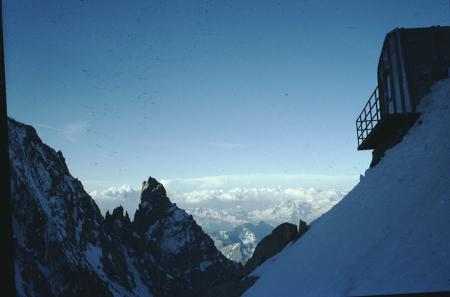 [Paesaggi del Mont Maudit, Rifugio Ghiglione]