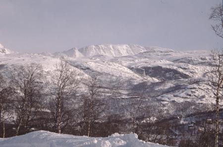 [Norvegia, zona non identificata: paesaggi e laghi]