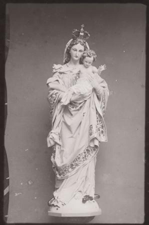 """[Franz dantone """"Pascalin"""". Dipinti, statue e arti decorative. Ritratti]"""