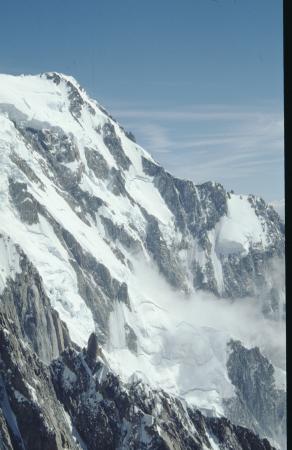 [Gruppo del Monte Bianco: Grand Pilier d'Angle]