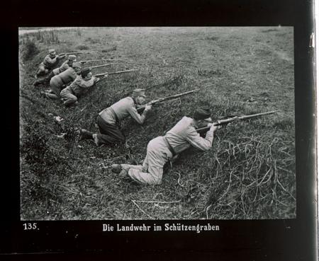[Prima Guerra Mondiale: Fronte italiano]