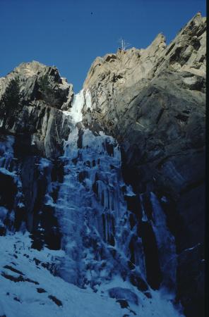 [Valle d'Aosta, Valle di Valeille: Vertigine di Porcellana]