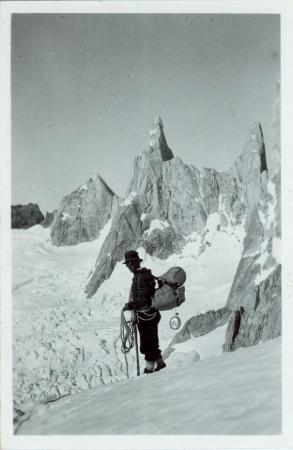 Fondo CISDAE: Centro Italiano Studio Documentazione Alpinismo Extraeuropeo