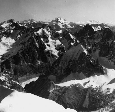 [Gruppo del Monte Bianco]