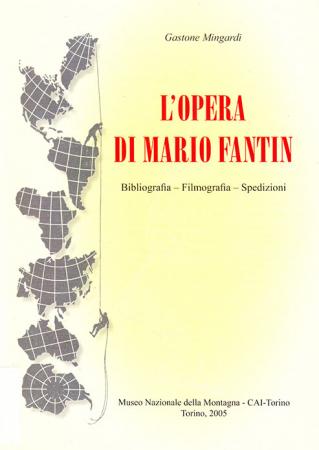 L'opera di Mario Fantin