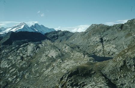 [Piemonte, Parco del Gran Paradiso, Levanna Centrale, Martellot, Gran Bernardé, Lago Unghiasse: arrampicata su roccia e paesaggi]