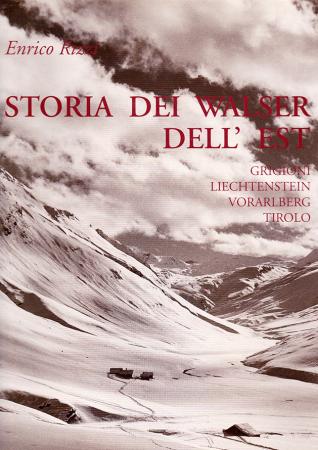 Storia dei Walser dell'est