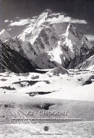 K2 Chogori 8611 m