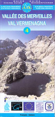 Vallée des merveilles, Val Vermenagna