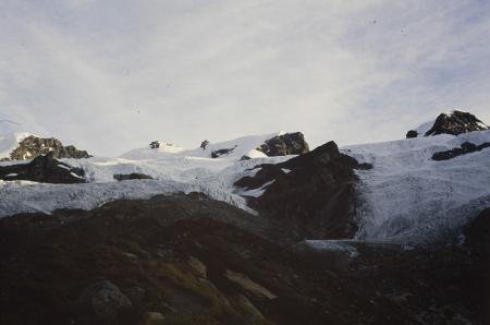 [Gruppo del Monte Bianco: Mont Dolent]
