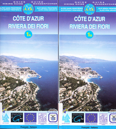 Cote d'Azur, Riviera dei Fiori
