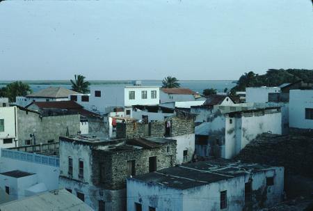 [Viaggio in Kenya: Lamu, villaggi e paesaggi]