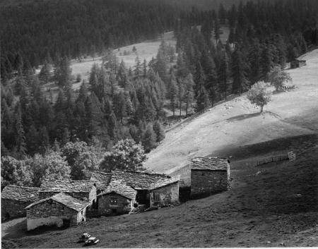 Valle Varaita: Colle di Sampeyre