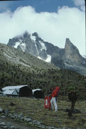 [Viaggio in Kenya: Monte Kenya]