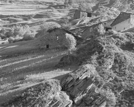 Valle Varaita: S. Anna di Bellino