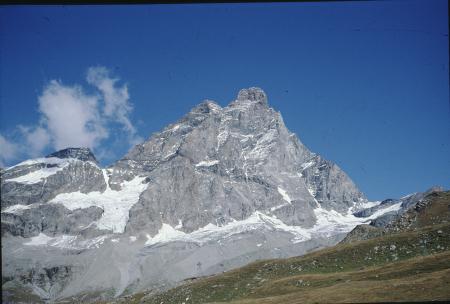 [Valle d'Aosta: Cervino]