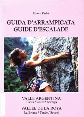 Guida d'arrampicata