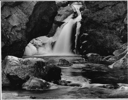 Valle Gesso: torrente Gesso
