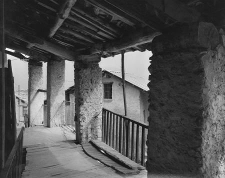 Valle Pesio: villaggio Ciccioni