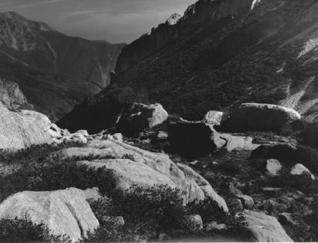 Val Grande: vallone degli Alberghi