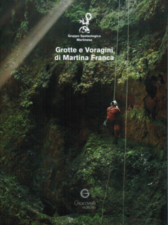 Grotte e voragini di Martina Franca