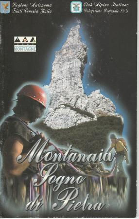 Montanaia sogno di pietra