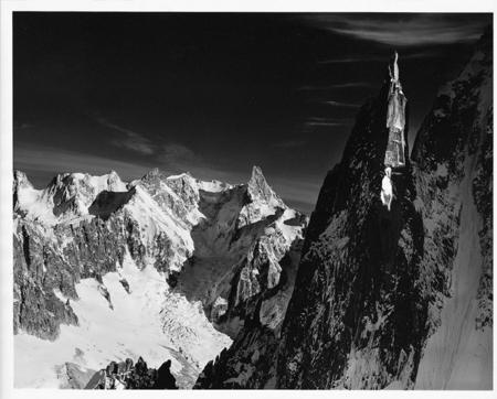 [L'Aiguille de la République (Gruppo del Monte Bianco)]