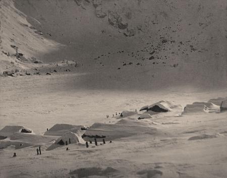 Le Alpi del Prà