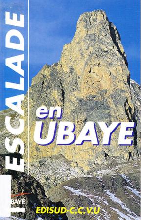 Escalade en Ubaye