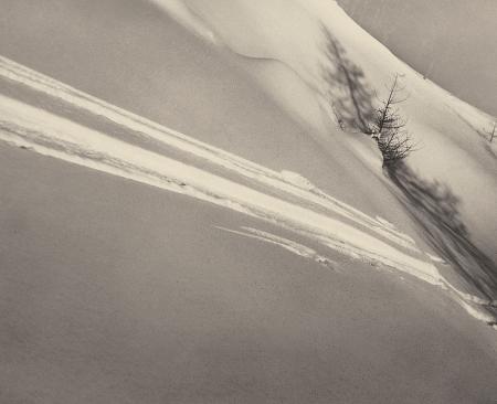 Passò lo sciatore