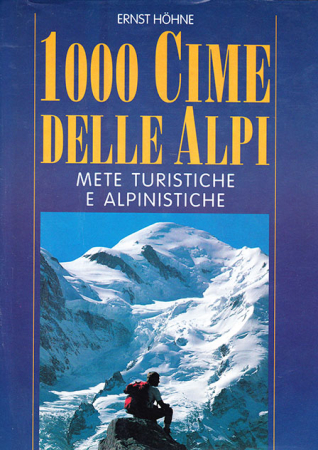 1000 cime delle Alpi