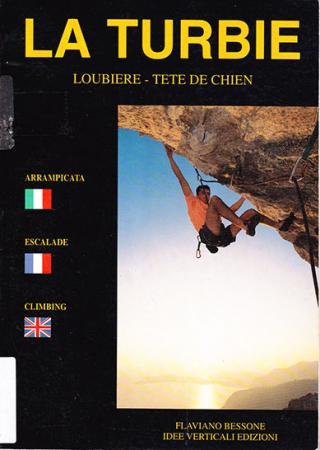 La Turbie, Loubiere, Tete de Chien
