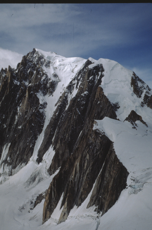 [Riprese varie del Gruppo del Mont Blanc du Tacul]
