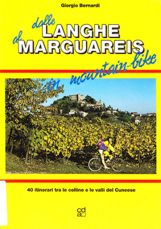 Dalle Langhe al Marguareis