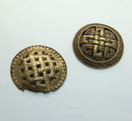 Dischi ornamentali