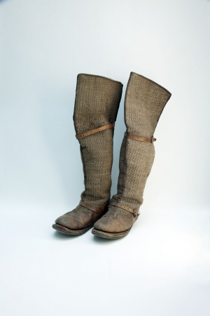 Stivali del Gilgit